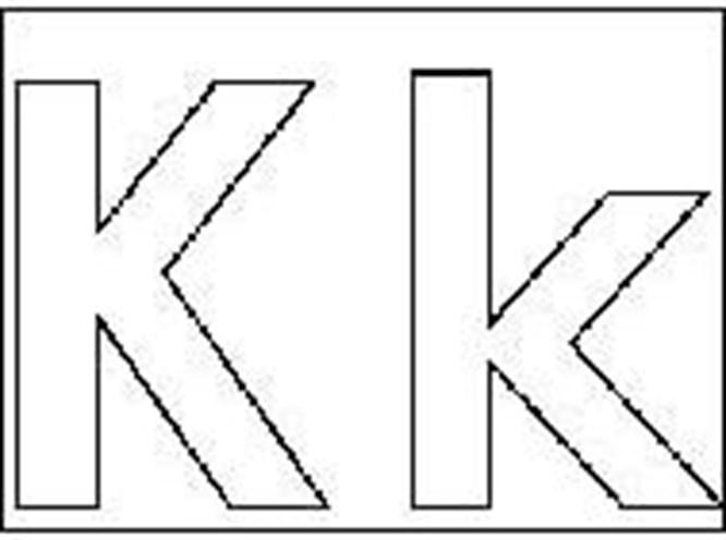 """""""TDK'nin 'k' harfi yorumu yanlış"""""""